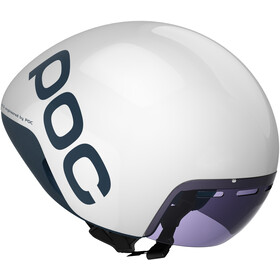 POC Cerebel Casco, hydrogen white